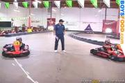 Go-Kart Bitches!