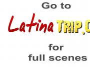 Latina Valentina is an expert riding big cocks