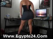 Nice ass Dance