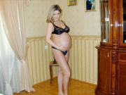 Real Teen Pregnant GFs Nude!