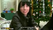 Slutty Girl Blows Rod