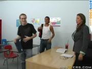 Gorgeous Teacher Boobs