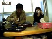 Naughty Japanese Man Seduces Cute Gal