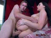 Hot Vixen Chanel Preston Loves Anal And Jizz On Face
