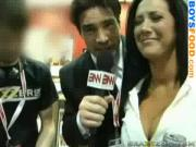 AVN 2009 With Jayden