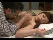 Sweet Tokyo Girl Eaten Out By Older Man