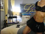 Sex Machine Fucking Loud Moaning MILF