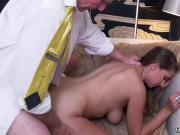 4 old women 1 guy Ivy impresses with her giant fun bags and ass
