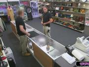 Boyband Guy Gets Offered A Job In The Pawnshop