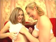 Lesbian teens sucking dick