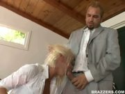 Teacher Blowjob - Free Porn Video