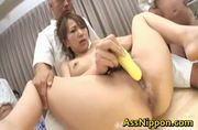 Anna Mizukawa Naughty Asian Model Gets Some H - Free Sex Video