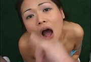 Swallowing Cum - Free Porn Video