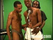 Black BoyBand Rehearsal - Free Sex Video