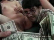 American Amateur Cash Sex - Free Porn Video