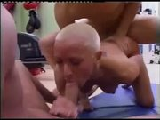 GangBang - Free Sex Video