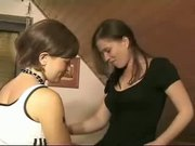 Secret Cam In Lesbo Hideout - Free Sex Video