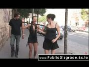 Public Domination - Free Sex Video