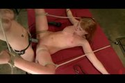 Brutal Lezdom Bdsm And Latex - Free Porn Video