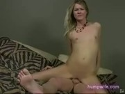 Tiny Tits Cuckold Wife - Free Porn Video