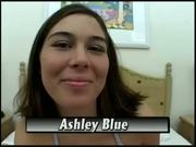 Ashley`s Anal Initiation - Free Porn Video
