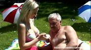Mature Picnic - Free Porn Video