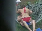 Hot Backyard Fuck - Free Sex Video