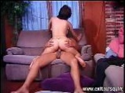 The Big Ejaculation Of Angie