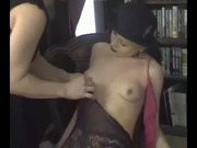Retro Pussy Shave - Free Porn Video
