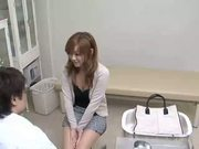 Woman Used By Her Gynecologist Part 2 - Free Sex Video