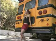 School Bus Sex - Free Porn Video