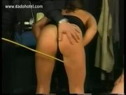Master Hits And Spanks Slave On Her Ass Tits - Free Sex Video