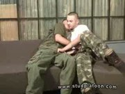 Commander Dix Cock Attack - Free Porn Video