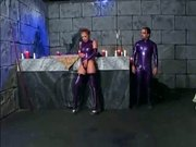 Fucking In Latex Lingerie - Free Sex Video