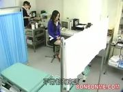 Spycam For Department Of Gynecology 4 - Free Porn Video