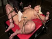 Bondage Slut`S Ordeal - Free Porn Video