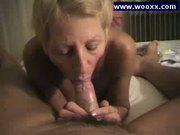 Granny Suck Cock - Free Porn Video