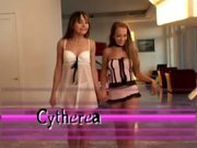 Cytheria Squirts Hot Pussy Juice All Over - Free Sex Video