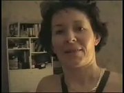 Bernadette 44 Years Masturbating And Cumming - Free Porn Video