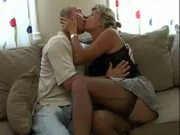 Homemade Swedish Mature Couple - Free Porn Video