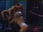 Two Stripper Fantasy - Free Sex Video