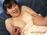 Cute Asian Chick Removes Her Lingerie And Spr - Free Sex Video