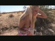Lost In The Desert - Free Porn Video