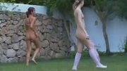Teens(18+) Outdoors Amateurs - Free Porn Video