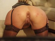 Anal Gape - Free Porn Video