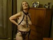 Granny Sextape