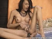 Sharon Lopez - Free Porn Video
