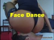 FACE DANCE - Free Porn Video