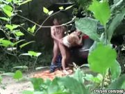 Picnic In The Woods - Free Porn Video