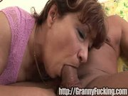Granny Fucker - Free Sex Video